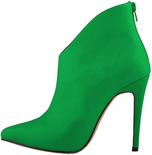 Green Women's Women's Calaier Boots Calaier Boots Green Caclimb Women's Caclimb Calaier pCEwxwA1q