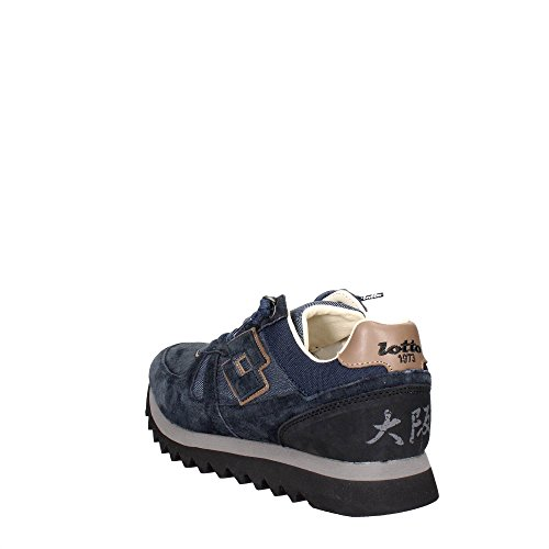 LOTTO T0823 sneakers uomo Navy