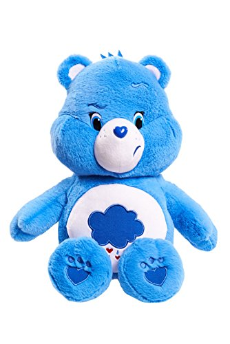 Grumpy Bear Plush (Care Bears Grumpy Jumbo Plush)