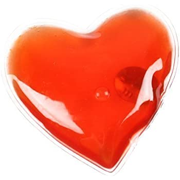 Hand Warmers HotSnapZ Reusable Round /& Heart Warmers