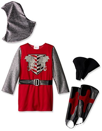 Calif (Medieval Costumes For Children)