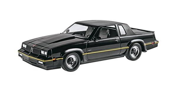 FE3-X Show Car Olds 1:25 Model Kit Bausatz Revell 4446 1985 Oldsmobile 442