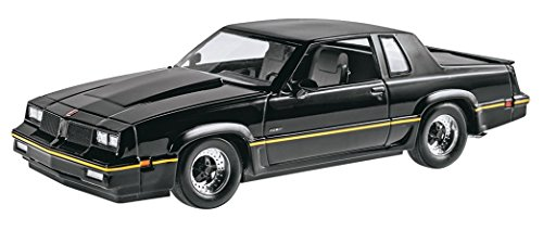 Revell 1/25 '85 Oldsmobile 442/FE3-X Show Car Plastic Model Kit ()
