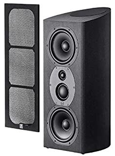 Monoprice THX-365T THX Ultra Certified Dolby Atmos Enabled Mini-Tower Speaker (B07QS67HL5) | Amazon price tracker / tracking, Amazon price history charts, Amazon price watches, Amazon price drop alerts