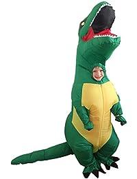 T Rex Costume, Dino Theme Party Dress, Dinosaur Costume