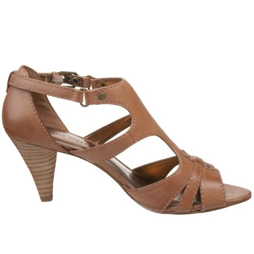 Nine West All Clear Pelle sintetica Sandalo