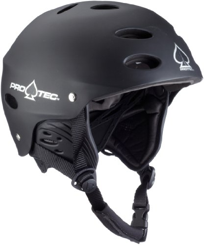 ProTec Ace Wake Helmet (Matte Black, XX-Large)