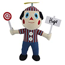 OlgaToys® Five Nights at Freddy's Hangers Balloon Boy Plush Doll 25 Cm For Ages 2 Year and Up
