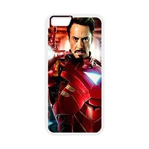 iPhone 6 4.7 Inch Phone Case Iron Man Nt2710