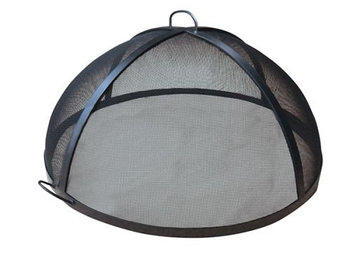"""34"""" Welded Hi Grade Carbon Steel Lift Off Dome Fire Pit S..."""