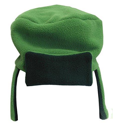 South Park Costume Hats (Choose Your Character) Fleece Ski Cap Cartoon TV (Kyle Broflovski South Park Costume Hat Ear Flap Green Cap Cosplay Bomber Aviator)]()