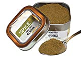 Ground Cumin Tin