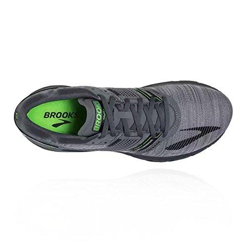 Brooks PureCadence 6, Scarpe da Corsa Uomo grigio