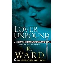 Lover Unbound (Black Dagger Brotherhood Book 5) Mass Market Paperback