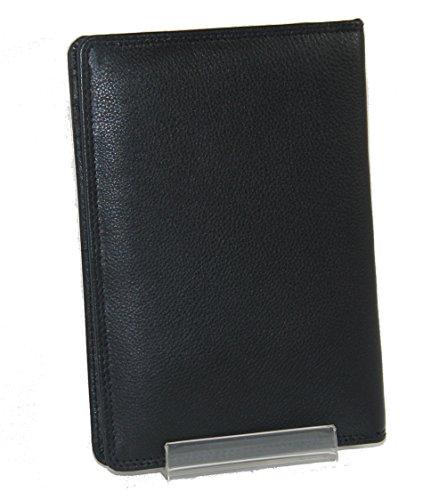 1 Nero M1 Portafogli 9030 Collection® Größe Unisex Cm Rabamtago Adulto 5 Schwarz X 11 17 Rosso 8 Ca qUA6Ypw