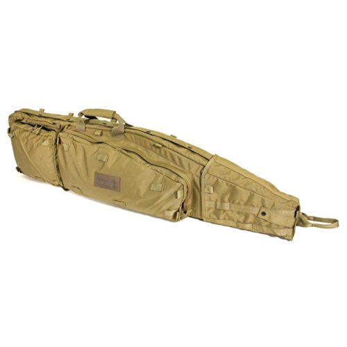 Blackhawk Tactical Rifle Case - BLACKHAWK! Long Gun Drag Bag - Coyote Tan