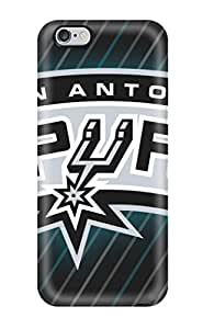 Hot san antonio spurs basketball nba (26) NBA Sports & Colleges colorful iPhone 6 Plus cases 3174908K390720594