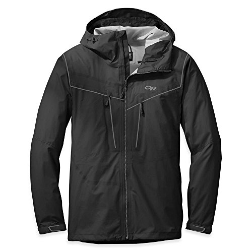 Outdoor Research Black Jacket - 8