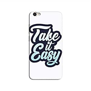 Cover It Up - Take It Easy V5 Hard Case
