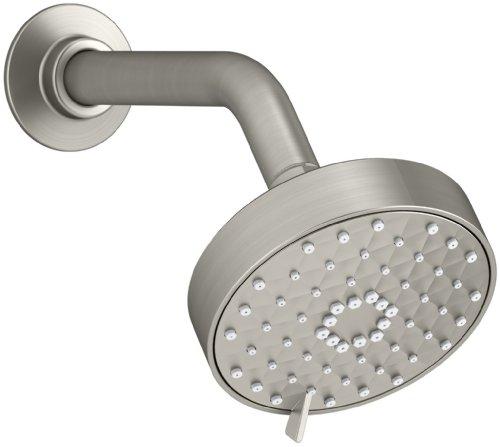 K 72419 BN Multifunction Showerhead Vibrant Brushed