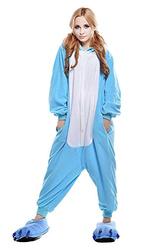 Ippopotamo Halloween Anime Kigurumi Abyed® Attrezzatura Cosplay Pigiama Costume 0wq8nx4pH