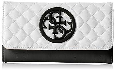 GUESS G Lux Slim Clutch Wallet