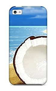Eric J Green Case Cover For Iphone 5c - Retailer Packaging Nature Protective Case