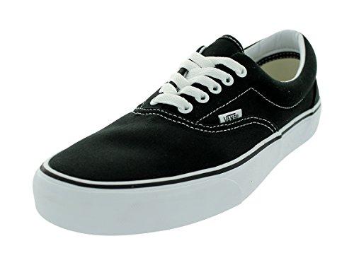 Vans Era Skate Shoes   Black 9