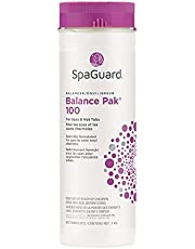 Spaguard Balance Pak 100 (1 KG) Total Alkalinity Increaser (SKU 7530)