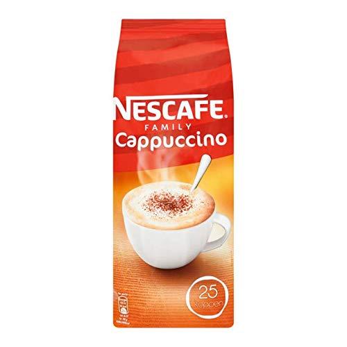 Café instantáneo | Nescafé | Familia capuchino | Peso Total ...