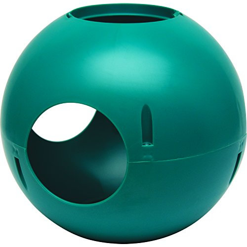 Kaytee FerreTrail Roll-About Ball Toy, Colors Vary