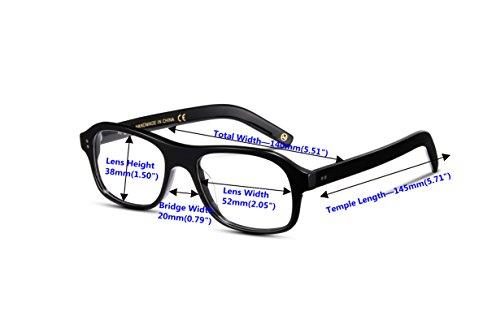 d01d3a31b9 EyeGlow prescription eyewear acetate eyeglasses frame for Men and ...