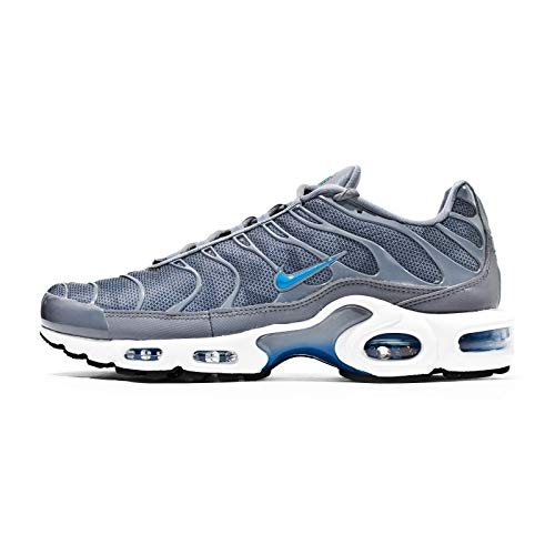 Blue Laufschuhe Herren Mehrfarbig 002 Photo Air Max Se Cool Grey Plus NIKE aAqpUnWp