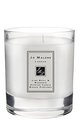 JO MALONE LONDON Lime Basil & Mandarin Home Candle 200g.