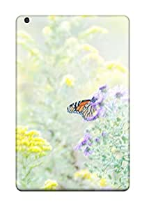 Ipad Cover Case Butterfly Protective Case Compatibel With Ipad Mini/mini 2