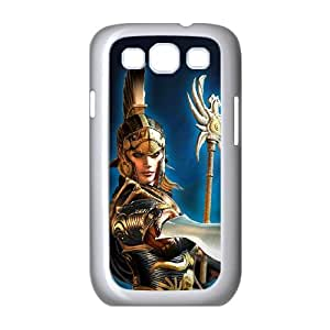 Titan Quest Immortal Throne Samsung Galaxy S3 9300 Cell Phone Case White Customized Toy pxf005-7823841