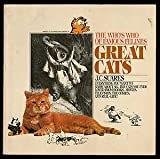 Great Cats, J. C. Suares, 0553013386