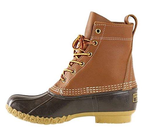 l-l-bean-womens-bean-boot-duck-boot-genuine-leather-blue-tan-brown-8-m-tan-brown