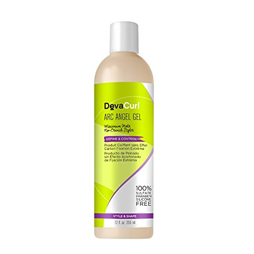 DevaCurl Arc Angel Gel Define & Control 12 oz