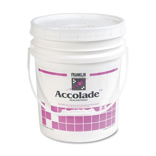 Accolade F139026 5 Gallon Hard Floor Sealer/Finish - Sealer Accolade Floor