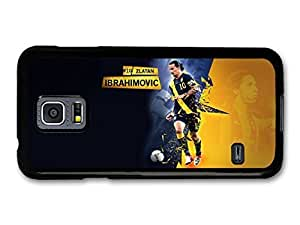 Zlatan Ibrahimovic Croatia Football Player case for Samsung Galaxy S5 mini by mcsharks