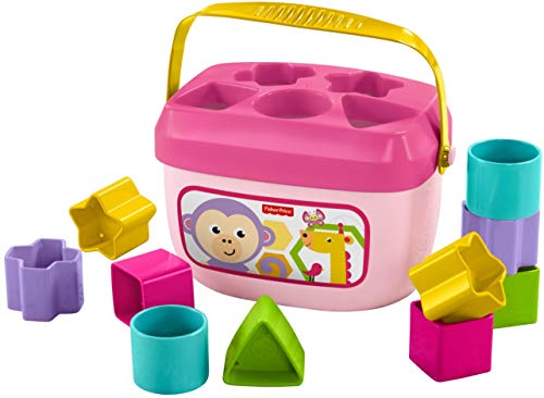 Fisher-Price Baby's First Blocks ()
