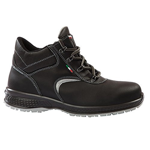 Giasco K7068DC44 Luton  O3 Schuh schwarz Größe 44 schwarz Schuh 1a9886