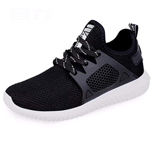 De En À Noir Été Faible Maille men Chaussures Course Pied two Sports Perméabilité Ville Kmjbs Forty Décontracté qUwI7axw