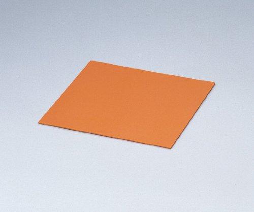 6-626-02ベークライト板(紙入り褐色)500mm×1m2mm B07BDQ37BN
