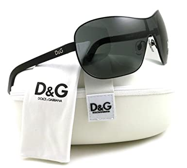 Amazon.com: D & G Dolce & Gabbana DD – Gafas de sol 6053 064 ...