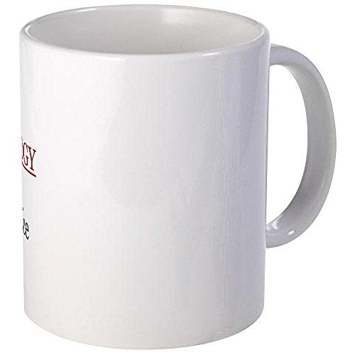 CafePress - Otolaryngology Mug - Unique Coffee Mug, Coffee Cup