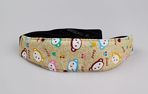 owl colored baby stroller safety belt baby car seat sleep sleeping head support easy. Black Bedroom Furniture Sets. Home Design Ideas