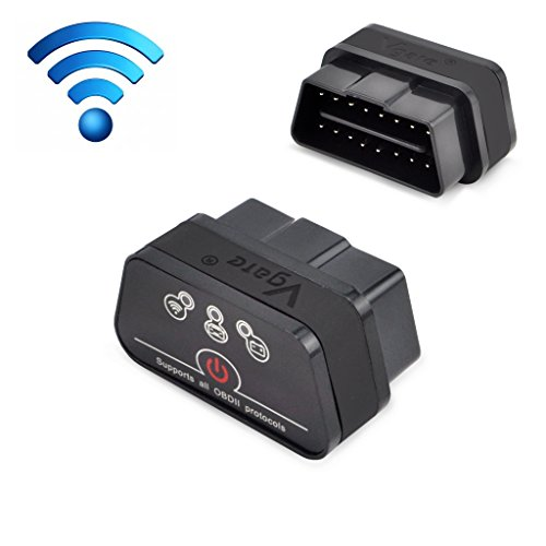 iKKEGOL Diagnostic iPhone Switch Sleep product image