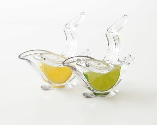 Press Art Lemon and Lime Squeezer